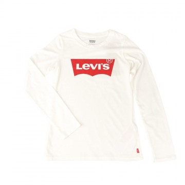 Levi's - Long Sleeves Solid...